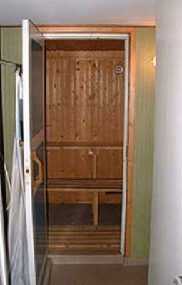 Other - sauna of holiday home