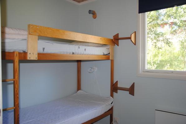 sleeping room - Bydalens Fjällby