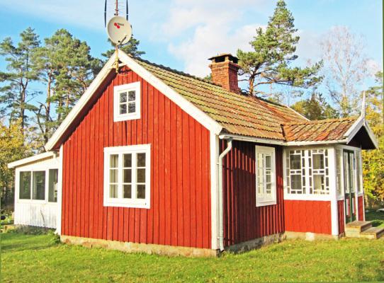 på sommaren - Skogshäll Smålandstorp