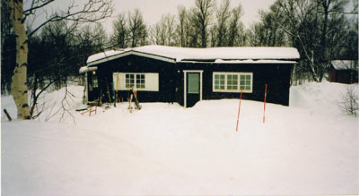 Other - your ski accommodation