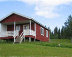 "Holiday Home Sweden, Lappland, 920 70 Sorsele: ""Stuga Lappland"""