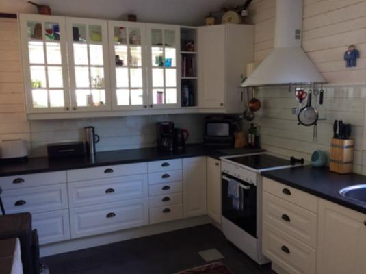 kitchen - Muskö Snappudd
