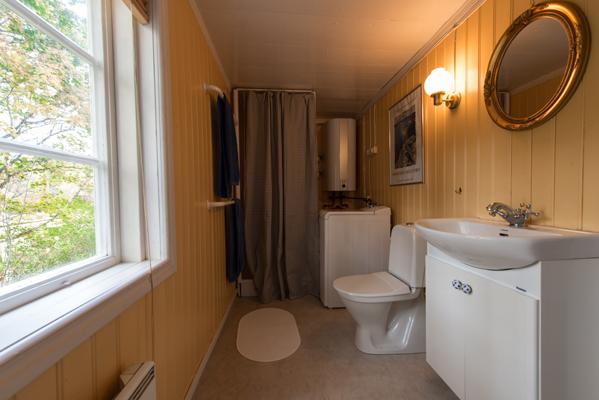 Badezimmer - Badezimmer