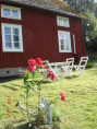 "Holiday Home Sweden, Dalsland, 66691 Laxarby: ""Kvarnstugan Laxarby"""