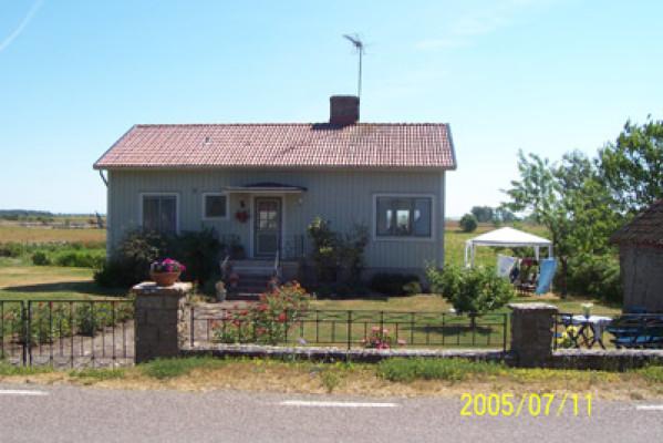 Övrig - huset
