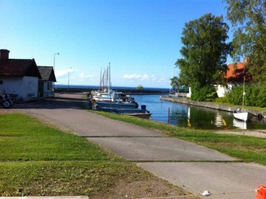 Övrig - båtarna i Borghamn