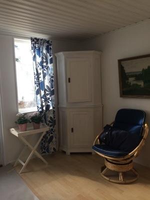 Vardagsrum - Vardags rummet.