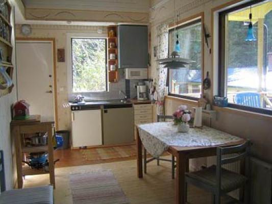 Övrig - Kök och matplats