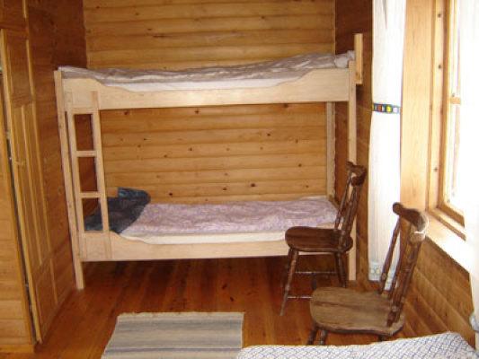 Övrig - allrum-sovrum
