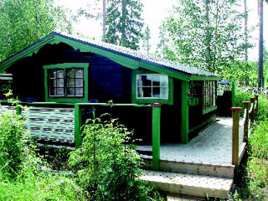 Sonstige - Ferienhaus
