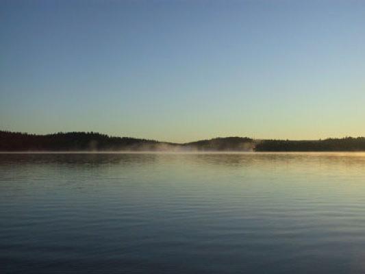 Övrig - vy över sjön