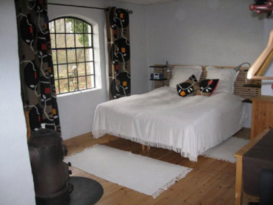 Övrig - Sängen