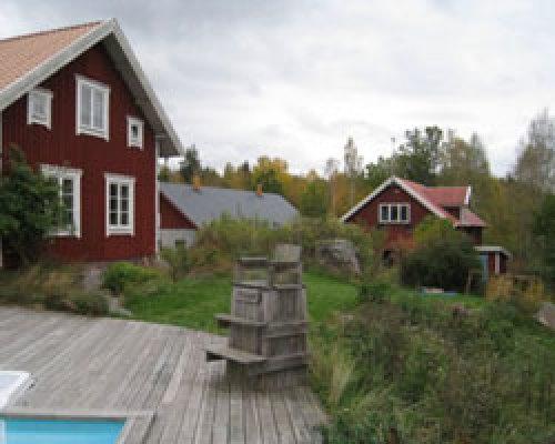 Övrig - Lantgården
