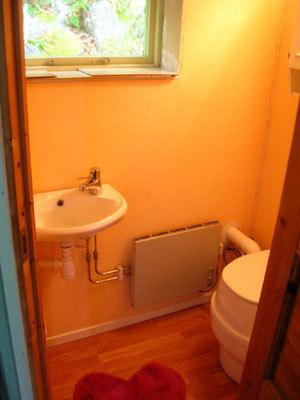 Badrum - tvättställ