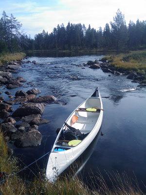 Övrig - kanotutflykt