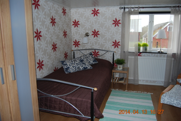 Övrig - Sovrum uppe med 2 sängar