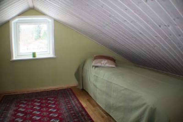 Sovrum - sovloft