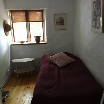 Sovrum - lilla sovrummet