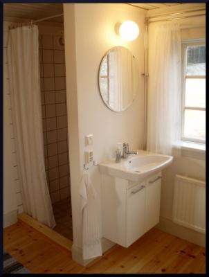 asset.ADDITIONAL_HOUSES - Vid bastun finns dusch och WC.