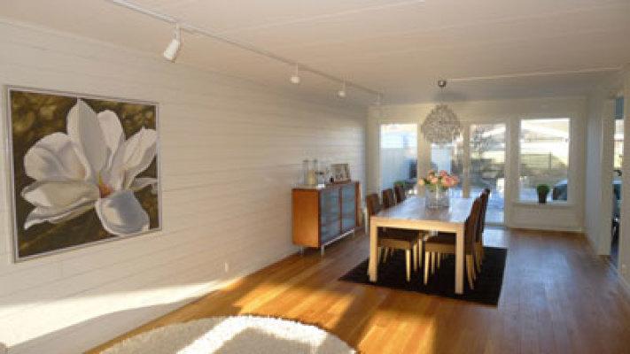 Wohnzimmer - Essplatz