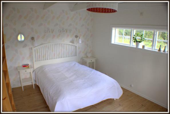 Schlafzimmer - Schlafzimmer 1 mit Schlafloft