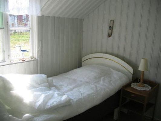 Sovrum - sovrum med enkel säng