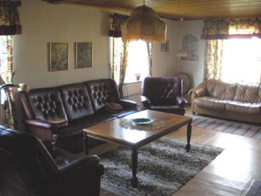 Living room -