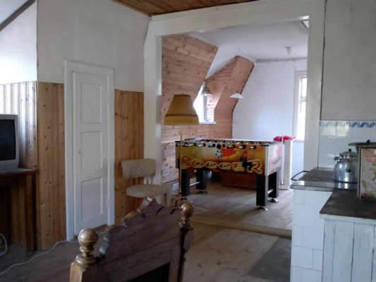 Vardagsrum - rum