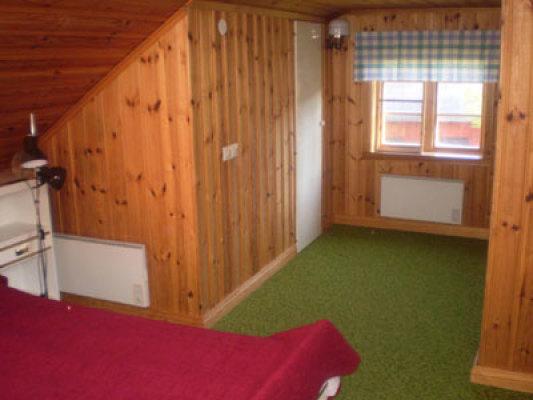 Sovrum - Två sovrum på plan 2.