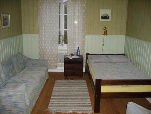 Övrig - Rummet