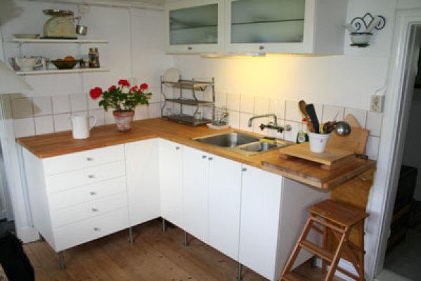 Kök - del utav köket