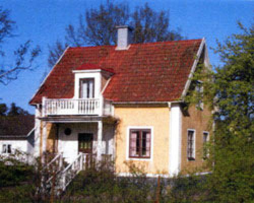 Övrig - Tant Brittas hus