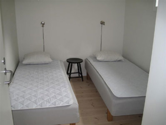 sleeping room - Bedroom
