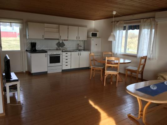 Kök - Ytterby Stuga 15