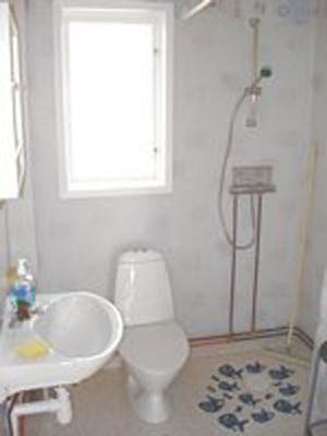 Other - bathroom + shower