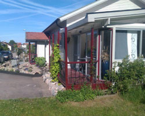 Övrig - Apartment Varberg