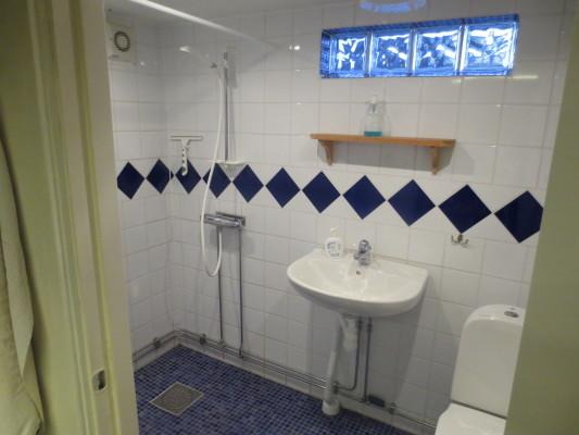 Övrig - Wc och dusch