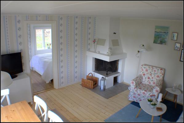 Wohnzimmer - Kramphult Sjöåkra