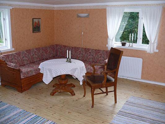 Vardagsrum - vardagsrum