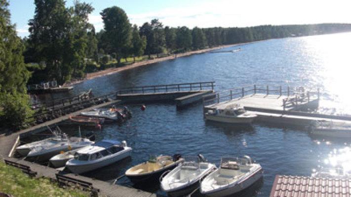 Övrig - båthamn