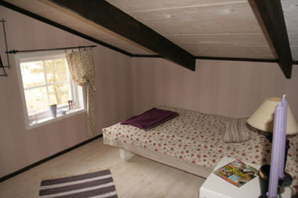 Övrig - ett av sovrummen