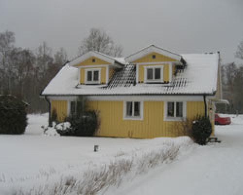 På vintern - på vinter