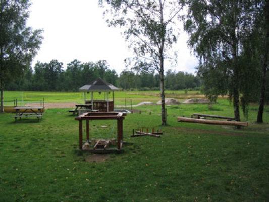Övrig - Lekplats i närheten