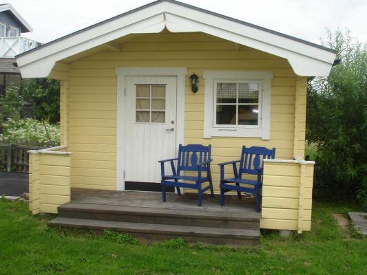 asset.ADDITIONAL_HOUSES - Gäststuga med 2 - 3 bäddar