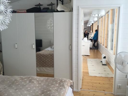 Övrig - Från sovrum mot hall