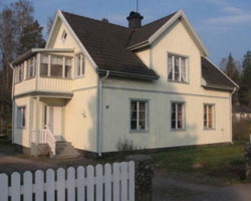 Övrig - Hus Fågelfors