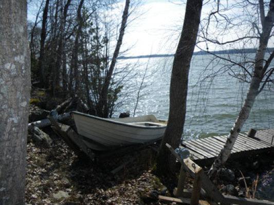 Övrig - båten
