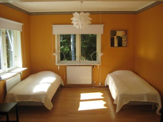 Umgebung - Schlafzimmer