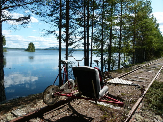 View summer -