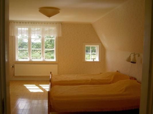 Övrig - Sovrum 1.